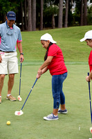 Deaf Golf Camp 2015